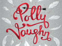 Polly Vaughn Wine
