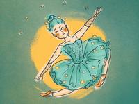 Ballerina Love