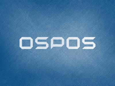 Ospos
