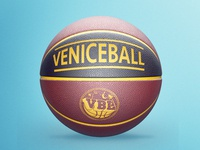 VBL Official Basketball
