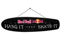 Red Bull Hang It then Skate It