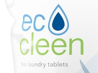 Eco Cleen Laundry Tablets