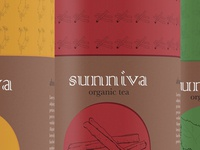 Sunniva Organic Tea