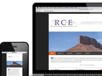 Rolland Consulting Engineers Site