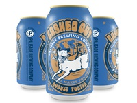 Palisade Brewing Company - Cashed Out Porter