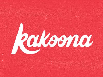 Kakoona