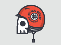 Neutral Ground Skull