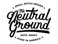 Neutral Ground Script