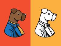 Terrier Mark