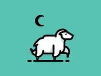 Struttin Sheep