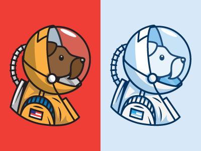 Space Terrier Mark