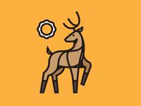 Deer (WIP)