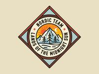 Nordic Retro