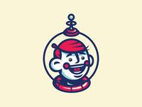 Astro Kid Mark