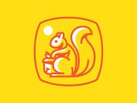 Squirrel Mark