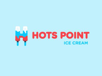 Hots Point Branding