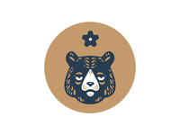 Bear Mark WIP