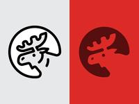 Moose Mark