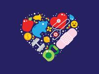 Health & Wellness WIP