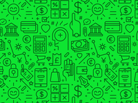 Icon Pattern