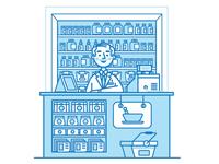 Ron The Pharmacist