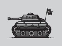 Tank Dude