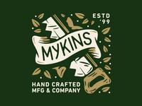 Mykins