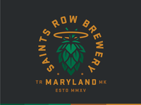 Saints Row Brewery
