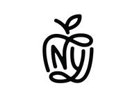 NY Monogram