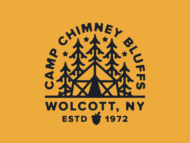 Camp Chimney