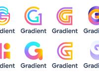 Gradient comps