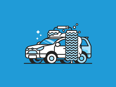 Vroom by Nick Slater Dribbble