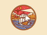 Boat Mark