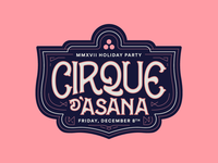 Asana Holiday Party