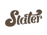 Slater refined