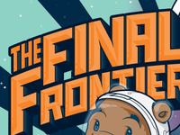 The final frontier illo