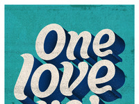 Oneloveyo! poster