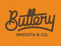 Buttery