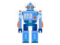 normcore robot