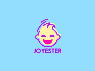 JOYESTER logodesigners logodesignerforhire logodesignersclub logotype logodesign logo