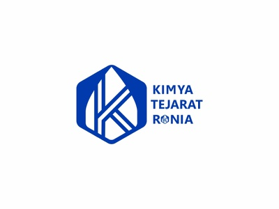 KIMYA TEJARAT RONIA design branding vector minimal illustration flat hirelogodesigner designer graphic design logos logodesigner logotype logogdesign logo