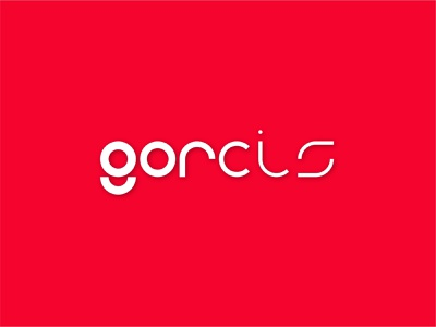 gorcis brand design branding vector minimal illustration graphic design flat designer logotypes logotype logodesigner logodesign logo