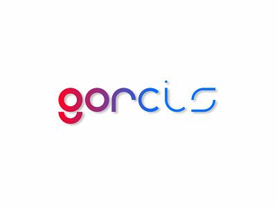 gorcis brand ux ui design vector minimal branding illustration graphic design flat hirelogodesigner logoconcept logos logotype logodesigner logodesign logo