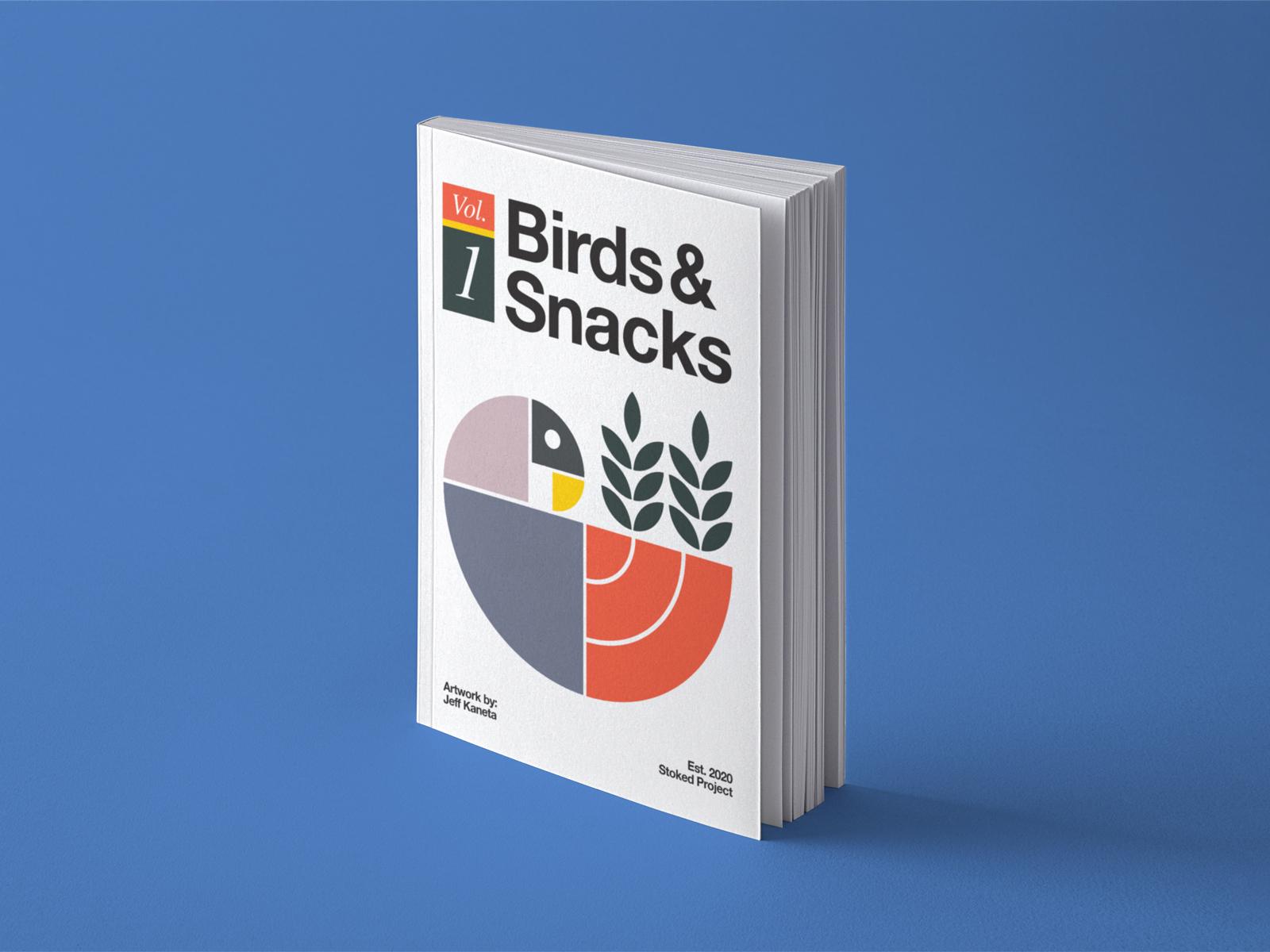 Birds & Snacks