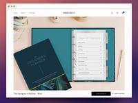 The Designer's Planner