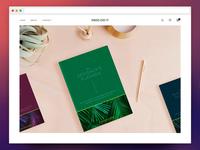 The Designer's Planner Using Adobe XD