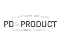 PD&P Logo