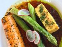 Food photography at Kampa Park