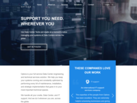 Home Page Optora