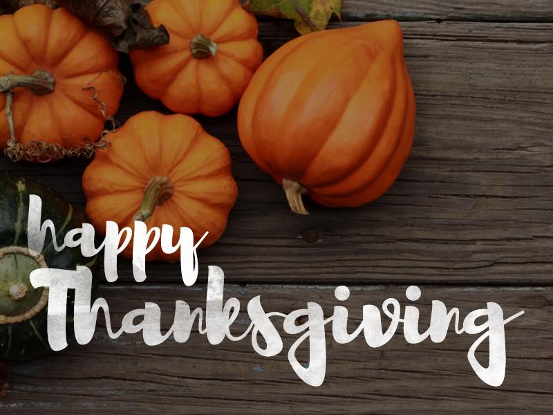 Happy Thanksgiving gourds thanksgiving